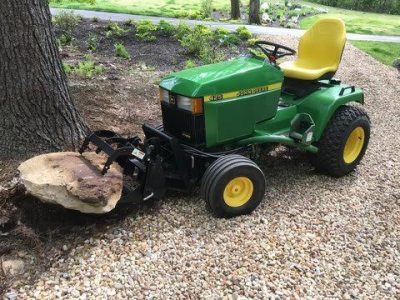 Innovative Tractor Attachments LLC – Bringing great tractor
